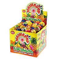"""Ассорти фруктовых леденцов """"The Box"""", 400 г."""