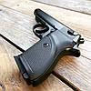 Стартовый пистолет SUR 2608 + 50 патронов Ozkursan 9 мм, фото 4