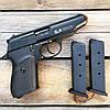 Стартовый пистолет SUR 2608 + 50 патронов Ozkursan 9 мм, фото 2