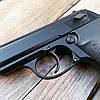 Стартовый пистолет SUR 2608 + 50 патронов Ozkursan 9 мм, фото 5
