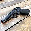 Стартовый пистолет SUR 2608 + 50 патронов Ozkursan 9 мм, фото 7