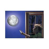 Ночной светильник на стену «Луна» (Moon), фото 1