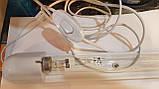 Светильник бактерицидный в сборе лампочка 30 ват G13 Delux озоновая 90 см., фото 3