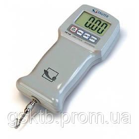 SAUTER FK 1000. динамометр до 102 кг (Германия)