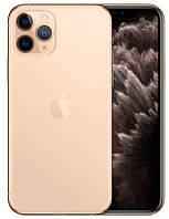 Смартфон Apple iPhone 11 Pro 256GB Dual Sim gold (MWDG2)