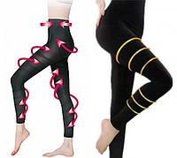 Корректирующие колготы, леггинсы Slimming PANTS, фото 1