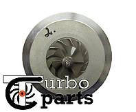 Картридж турбины Mitsubishi 1.9DI-D Carisma/ Space Star от 2001 г.в. - 708639-0006, 708639-0008, фото 1