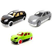 Игрушка для детей автомобиль Kinderway KW-07-700-1 Porshe Cayene