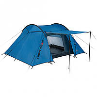 Палатка High Peak Kalmar 2 (Blue/Grey), фото 1