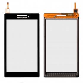 Сенсор (тачскрін) для планшета Lenovo A7-20F Tab 2 7.0 чорний