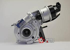 Турбина Alfa-RomeoMiTo 1.3 JTDM 84 HP 54309700000, 54309880000, MultiJet,71794956, 55233062, 2012+