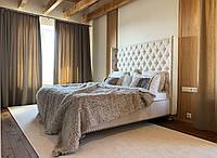 Кровать Гайа с нишей для белья