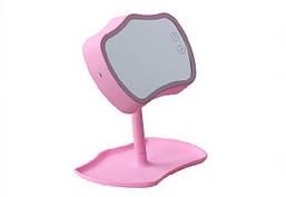 Зеркало с подсветкой и подставкой Top Trends, mirron lamps (nxd1700)