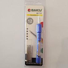 Набір інструментів Baku BK-312