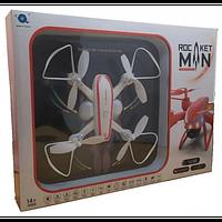 Квадрокоптер Phantom QY66-R2A c WiFi камерой, переворот на 360 градусов