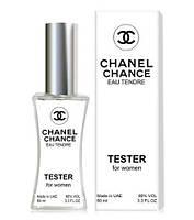 Женская туалетная вода Chanel Chance Eau Tendre TESTER, 60 мл