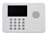 Комплект сигнализации GSM JYX G1