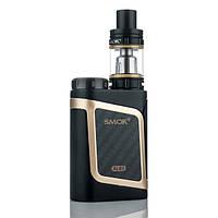 Стартовый набор Smok AL85 Kit Электронная сигарета атомайзер TFV8 Baby Tank Золотой