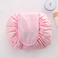 Косметичка мешок Vely Vely Travel Pouch Розовый