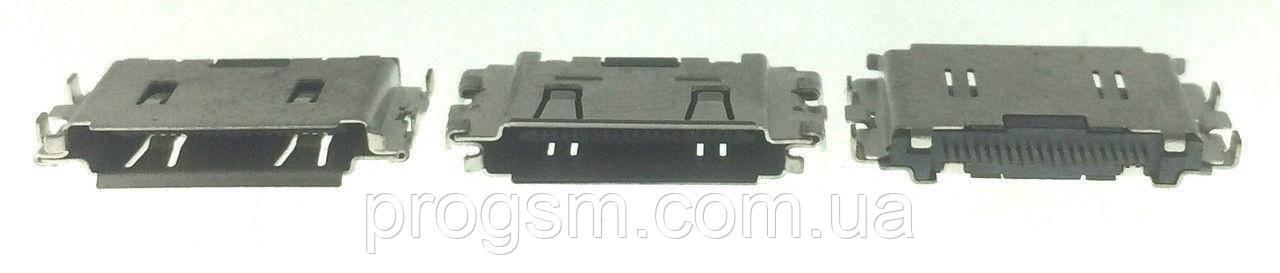 Разъем зарядки Samsung C3010 / S5200