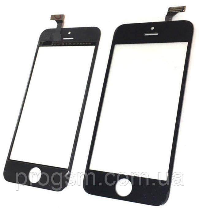 Тачскрин iPhone 5 Black