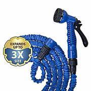 Растягивающийся шланг TRICK HOSE 7,5-22 м, синий, WTH722BL BRADAS POLAND