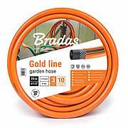 Шланг для полива GOLD LINE 1 50м, WGL150 BRADAS POLAND