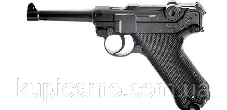 Пневматический пистолет Umarex Legends P-08