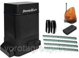 Автоматика для відкатних воріт DoorHan Sliding-1300Kit PRO