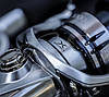 Катушка Shimano STRADIC 4000MHGFL 6+1BB, фото 3