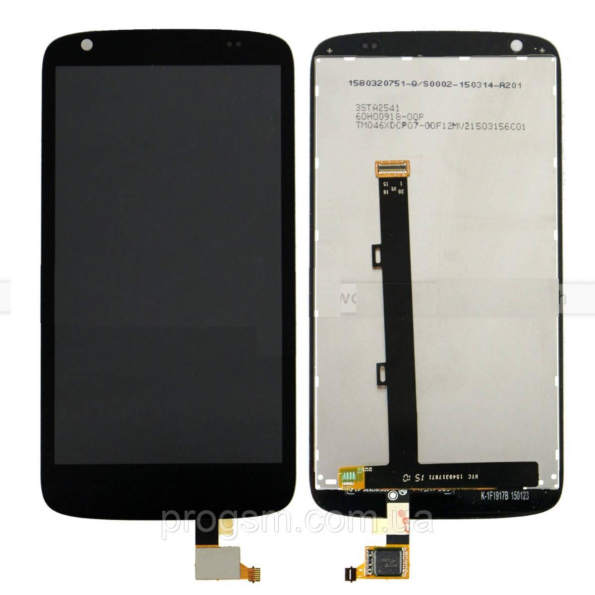 Дисплей HTC Desire 526G Dual Sim complete