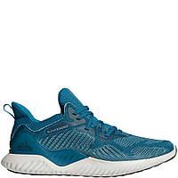 Оригинальные яркие молодёжные кроссовки Adidas AlphaBounce Beyond AC8624 40 размер
