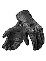 Мотоперчатки Rev'it! Chevron 2 (чёрные), фото 1