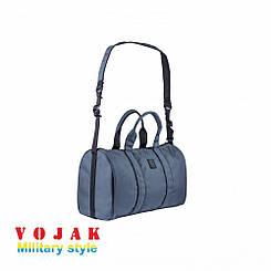 Дорожная сумка DANAPER VOYAGE 16 (Gray)