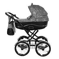 Дитяча класична коляска 2 в 1 Tako Bella Donna 03