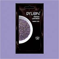 Краска для окрашивания ткани вручную DYLON Hand Use French Lavender