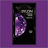 Краска для окрашивания ткани вручную DYLON Hand Use Intense Violet