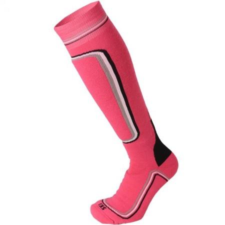 Шерстяні лижні термошкарпетки Mico Ca 00119 PrimaLoft | розмір S(35-37) XL(44-46)