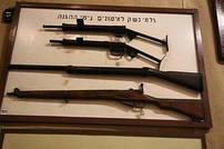 Тренувальне зброю