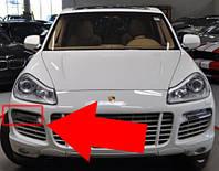 Porsche Cayenne Turbo 955 указатель поворота поворотник правый в бампер новый оригинал