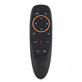 Пульт управления AIR MOUSE G10S Original аэромышка с голосовым управлением