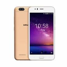 Телефон Foxconn Infocus A3 gold