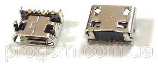 Разъем зарядки Samsung E2252