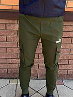 Мужские штаны Puma