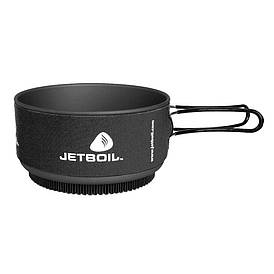 Каструля Jetboil FluxRing Cook Pot 1.5L Black