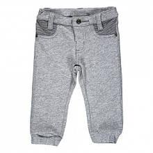 Дитячі спортивні штани для хлопчика BRUMS Італія 143BDBM003 Сірий