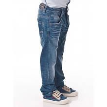 Детские джинсы для мальчика BRUMS Италия 151BFBF004 98