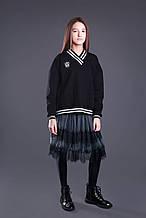 Школьная юбка для девочки Школьная форма для девочек MONE Украины 1615