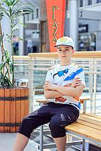 Детская кепка для мальчика BIMBUS Италия 161IFLA002 Белый S, , белый,
