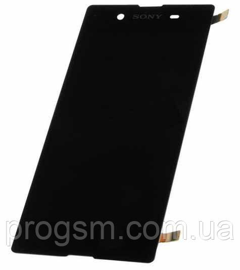 Дисплей Sony D2202 / D2203 / D2206 / D2243 XPERIA E3 with touch Black